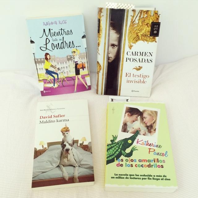 Los libros mas adictivos