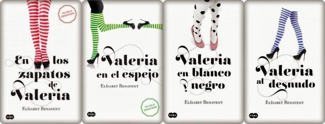 Los libros mas recomendados 2015